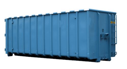 Container huren goedkoop
